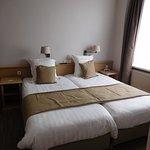 chambre double lit standard