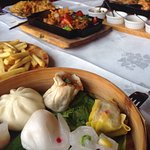 Bilde fra Restaurante Asiatico Pato Loco