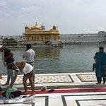 Hyatt Amritsar Foto