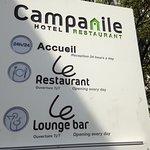 Photo of Campanile