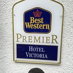 Photo of BEST WESTERN Premier Hotel Victoria