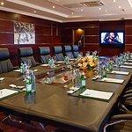 Twiga Boardroom