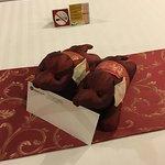 Photo de Mariya Boutique Residence at Suvarnabhumi Airport