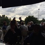 Photo of Den Blaa Cafe