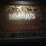 Photo of Farmerhaus