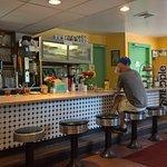 Chelsea Royal Diner Photo