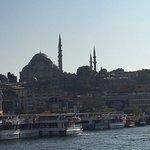 صورة فوتوغرافية لـ سفره استنبول