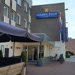 Photo de Golden Tulip Weert Hotel