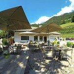 Restaurant Cafe Ladurner