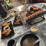 Bilde fra Mirai Sushi & Cocktail Bar