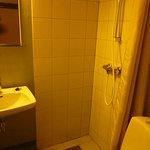 Photo de Grand Hotel Hellesylt