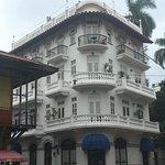 Foto de Las Clementinas Hotel
