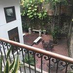 Las Clementinas Hotel Foto