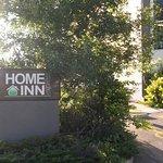 Photo de Home Inn Express Medicine Hat