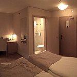 CenterHotel Plaza room