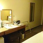 Photo de Smile Hotel Mito