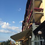 Photo de Hotel Ermitage - Evian Resort