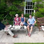 Best place in the Wolds for Afternoon tea