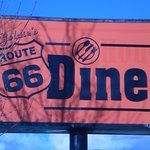 Great little diner!