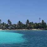 San Andres Unlimited (Miss Behave Glass Bottom Boats) Foto