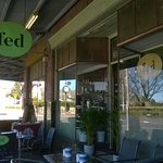 Fed deli for great gluten free options