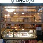 gelateria Gianduia