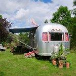 Belrepayre Airstream & Retro Trailer Park Photo