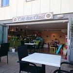 Bild från Café På G Skrea strand