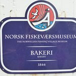 The Bakery at Å Foto