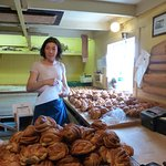The Bakery in A Foto