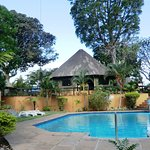 Photo de AmaZulu Lodge
