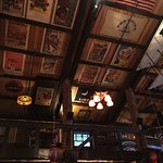 Mangy Moose Restaurant and Saloon Foto