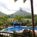 Foto de Hotel Magic Mountain