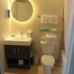Bathroom in Suite 1202
