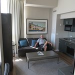Living room suite 1202