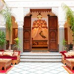 Riad Style