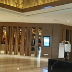 Photo de Centara Grand at Central Plaza Ladprao Bangkok