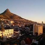 Cape Town Ritz Hotel Foto