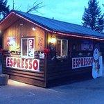 Sudden Rush Espresso