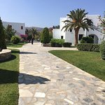 Photo of Yria Island Boutique Hotel & Spa