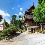 Sandalwood Luxury Villas Picture