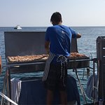 Sunset Oia Sailing - Day Tour