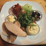 Hillers Garden Restaurant