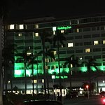 Holiday Inn Port of Miami Downtown Foto