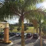 Photo de Comfort Suites Vero Beach