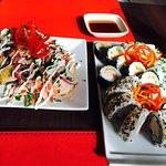 Photo of OK Sushi
