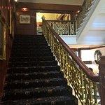 Wonderful stylish staircase