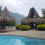 Hotel Hacienda La Bonita صورة فوتوغرافية