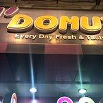 Foto de J' Donuts