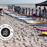 Surf Camp for Kids